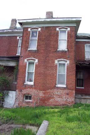 Jesse James Home The Morbid Sightseer